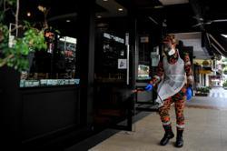 Bangsar restaurateurs seeking clearer picture over alcohol sales