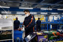 Highly pathogenic H5N8 bird flu cases in S. Korea nearing 100
