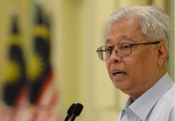 EMCO at 10 housing areas around Jalan Telok Ira, Temerloh, Pahang until March 6, says Ismail Sabri