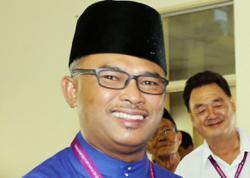 Former Melaka CM reelected as ICLEI advisor