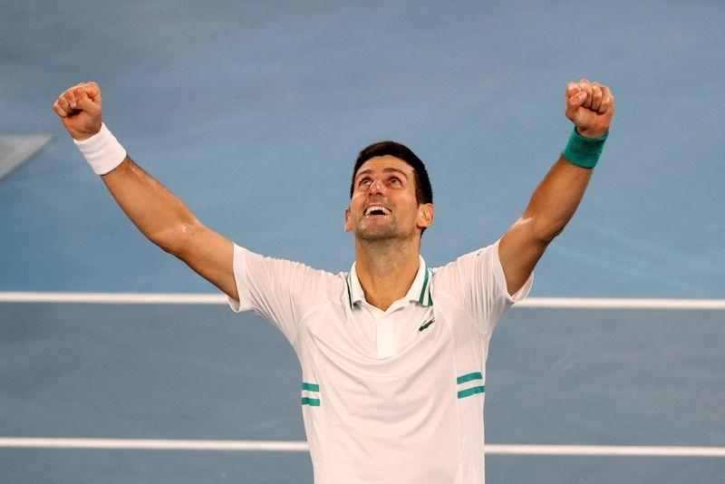 Novak Djokovic - 7 - Page 11 1052065