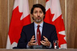U.S. President Biden, Canada's Trudeau to hold bilateral meeting next week