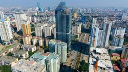 Vietnam's domestic property market sees recovery, says ministry