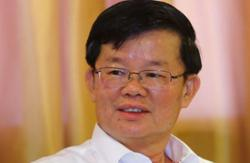 Penang CM: Over 30,000 frontliners in first phase of Covid-19 vaccinations