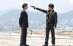 Tony Leung and Andy Lau to team up again, 18 years after 'Infernal Affairs 3'