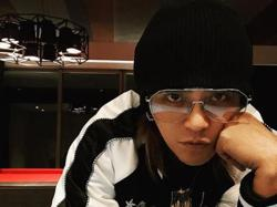Singer Show Lo puts on 12kg; vows to lose weight before album release