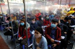 Vietnam: Medical workers to coronavirus hotspot as govt announces new Covid-19 cases on Sunday (Feb 21)
