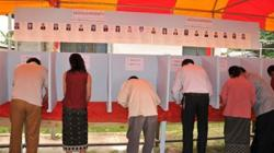 Laos: Voters elect MPs to national, provincial parliaments