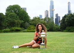 Osaka plots French Open, Wimbledon success after bossing hardcourts