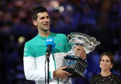 Best quotes from the Australian Open