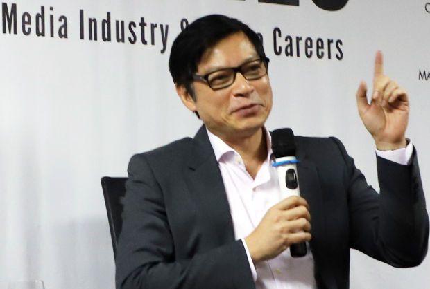 New CEO Tan Kien Eng