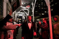 Blackwater founder Erik Prince accused of helping evade U.N. Libya sanctions
