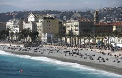 France reports over 22,000 new coronavirus cases