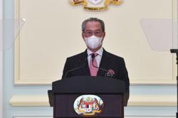 PM: Vaccination vital for herd immunity