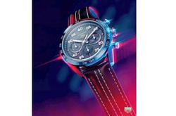 WHEN TAG HEUER AND PORSCHE JOIN FORCES