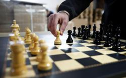 Spanish handmade chess board sales soar after 'Queen's Gambit' cameo