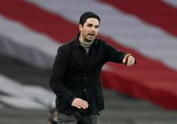 Arsenal's Arteta targets Europa League glory as top-four hopes fade