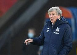 Palace need huge investment to aim for top-half finish - Hodgson