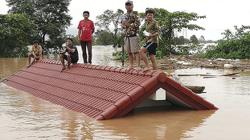 Japan, WFP helps recover Laos' communities from floods