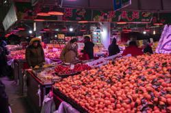 Alibaba, Pinduoduo fight against Chinas looming food crisis