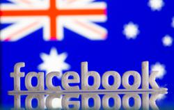 Australia health chiefs freeze Facebook ads