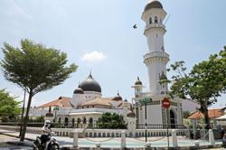 Penang govt allocates RM1.25mil for mosques, suraus