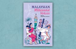 This poetry anthology aims to find new voices in the Malaysian literary scene