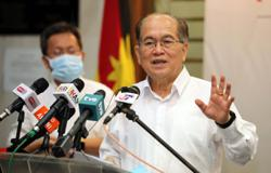 S'wak bans import of pigs, pork from Sabah after African Swine Fever detected in Pitas