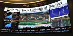 Emerging markets: Thailand and Indonesia bond yields rise to multi-month highs but Philippine shares drop
