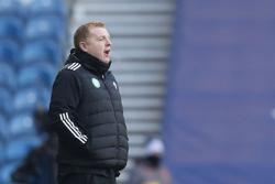 Celtic have let fans down again, Lennon says as title hopes fade