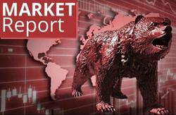 KLCI ends lower as glove makers stumble