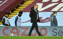 Villa to investigate Grealish training-ground injury news leak - Smith