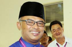 Idris Haron: No water rationing in Melaka despite dry spell