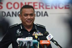 Covid-19: Sarawak cops to step up enforcement of SOP compliance
