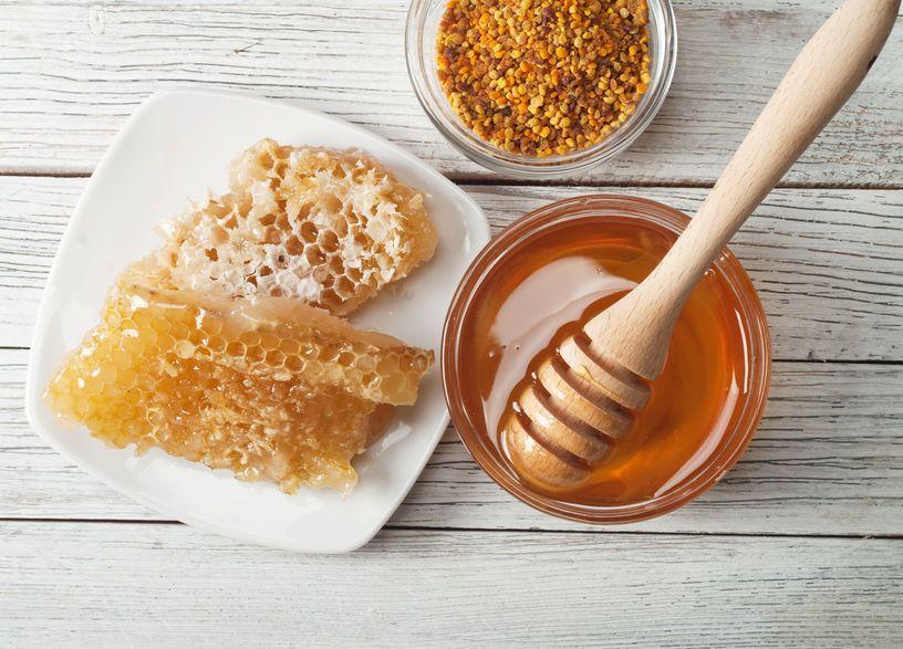 Honey is not considered vegan. Photo: 123rf.com