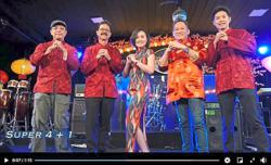 Chap Goh Meh live stream show to raise funds for local musicians