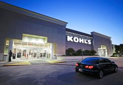 Kohl's faces activist group seeking board control