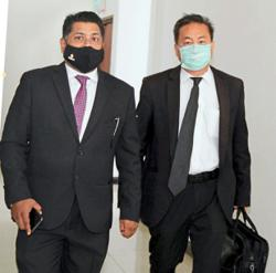 Lawyer jailed for money laundering