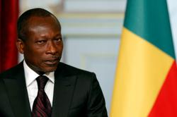 Benin president will face two challengers in April election