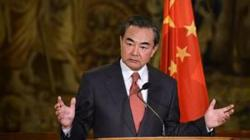 Wang Yi: China urges global dialogue on human rights