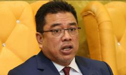Melaka CM: Plans in place to ensure consistent water supply during dry season