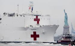 Factbox: Milestones mark unprecedented distress en route to 500,000 U.S. pandemic deaths