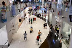 Singapore consumer prices rise for first time in nearly a year