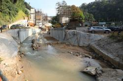 Expressway contractor ordered to prevent Ampang river pollution or face action