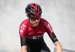 Cycling: Froome draws inspiration from NFL's Brady, eyes fifth Tour title