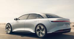 Tesla rival Lucid Motors to go public in US$24b mega SPAC deal
