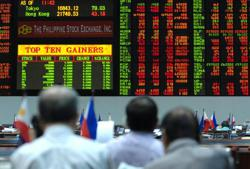 Emerging markets: Philippines stocks recover from early losses on Covid-19 curbs; Asian bond yields elevated