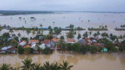 Parts of Java still inundated as Jakarta floods recede