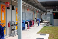 Singapore: 1 dormitory resident among 4 new Covid-19 cases; husband of Singapore Airlines crew tests positive on Feb 22