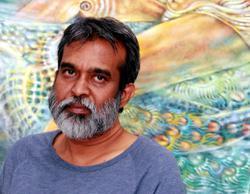 Malaysian artist Jeganathan Ramachandram dead at 58